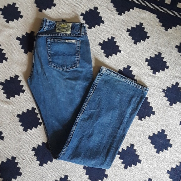 Lucky Brand Denim - Vintage Lucky jeans